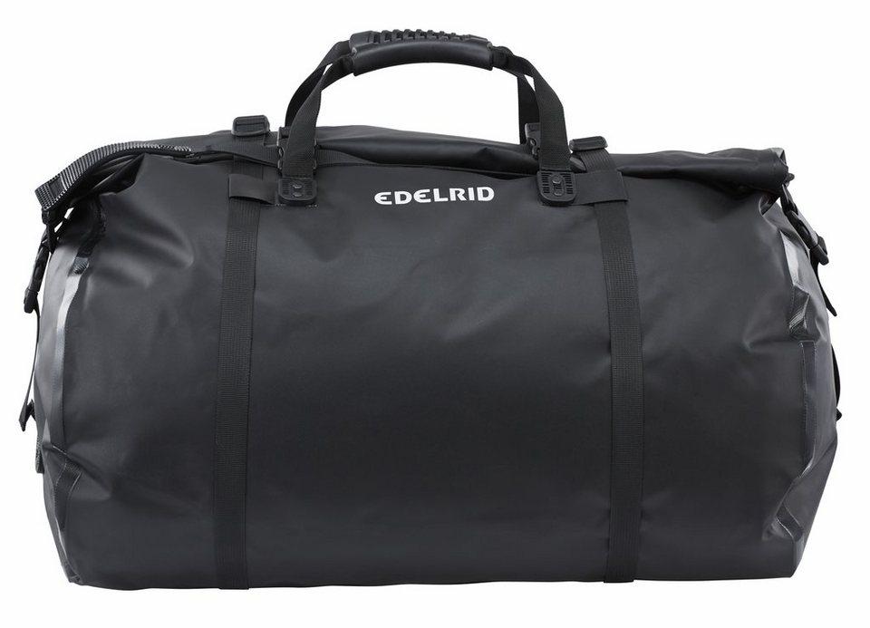 Edelrid Sport- und Freizeittasche »Gear Bag 75« in schwarz