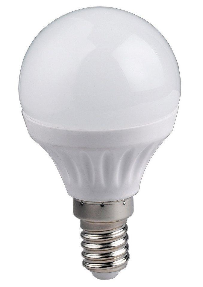 TRIO Leuchten »Sparpack« LED-Leuchtmittel, E14, 3 Stück, Warmweiß ...