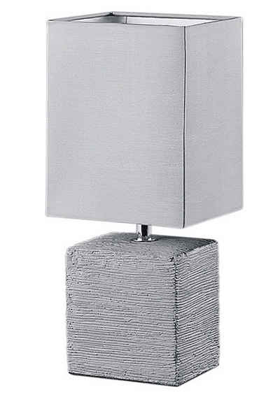 Nachttischlampe touch modern for Kleine nachttischlampe