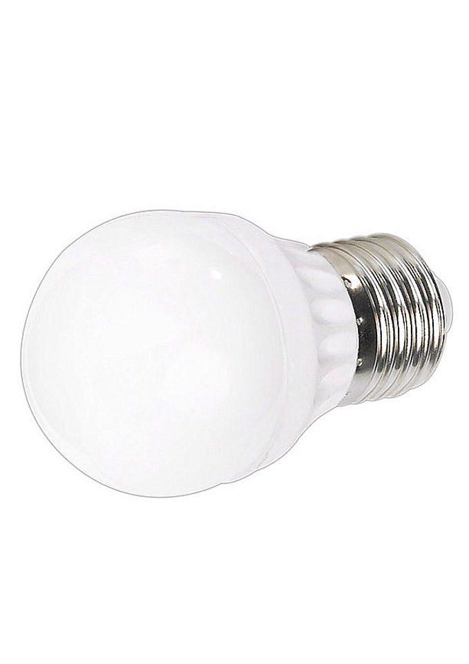LED-Leuchtmittel, 3er Pack., Trio, E27