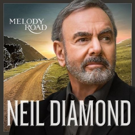 Audio CD »Neil Diamond: Melody Road«