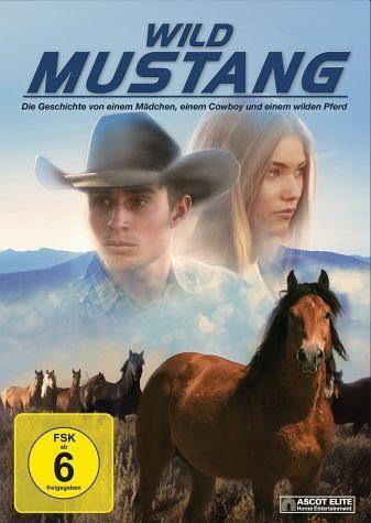 DVD »Wild Mustang«