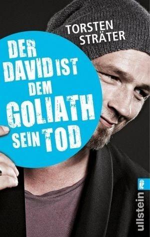 Broschiertes Buch »Der David ist dem Goliath sein Tod«