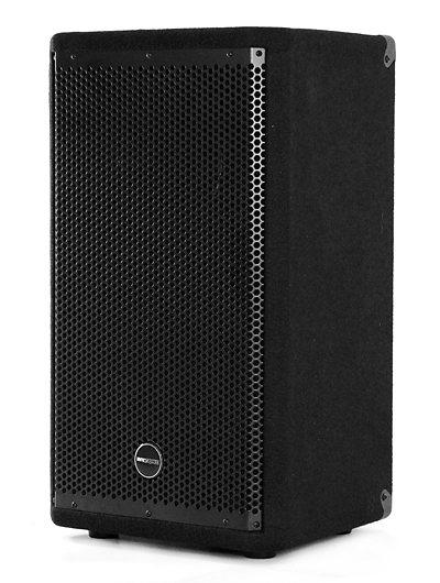 Invotone Aktiver Lautsprecher »AS 10A« in schwarz