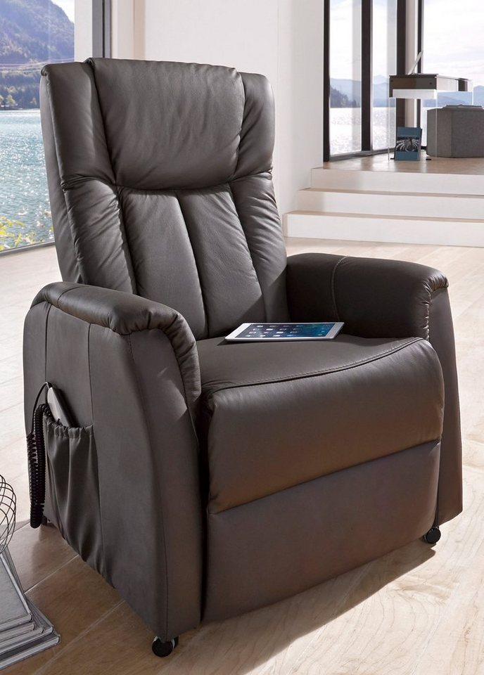 tv sessel mit motor und aufstehhilfe online kaufen otto. Black Bedroom Furniture Sets. Home Design Ideas