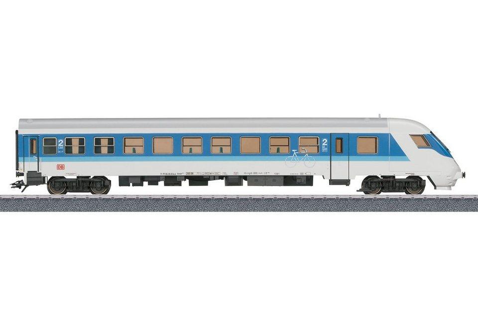 Personenwagen, »Märklin Start up - Steuerwagen - 43550«, Märklin