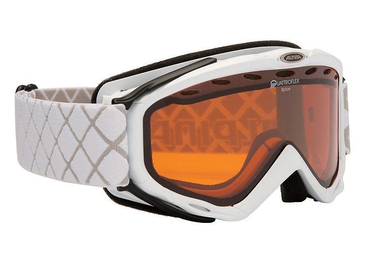 Skibrille, Alpina, »Spice«