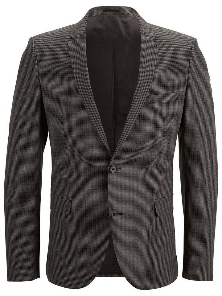 Selected Klassisch - Blazer in Grey