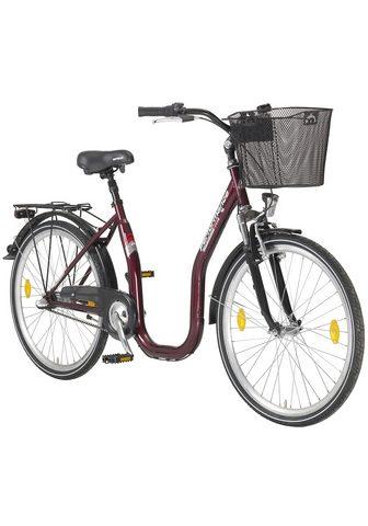 PERFORMANCE Велосипед Tiefeinsteiger »Sylt&l...