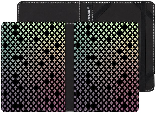 caseable Design Hülle / Case / Cover für TrekStor eBook Reader Pyrus