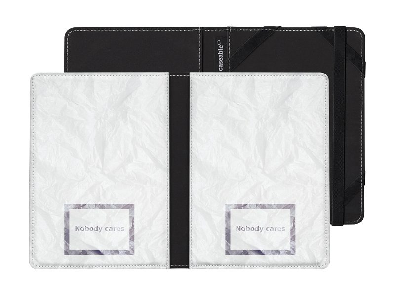 caseable Design Hülle / Case / Cover für Sony Reader PRS-T1