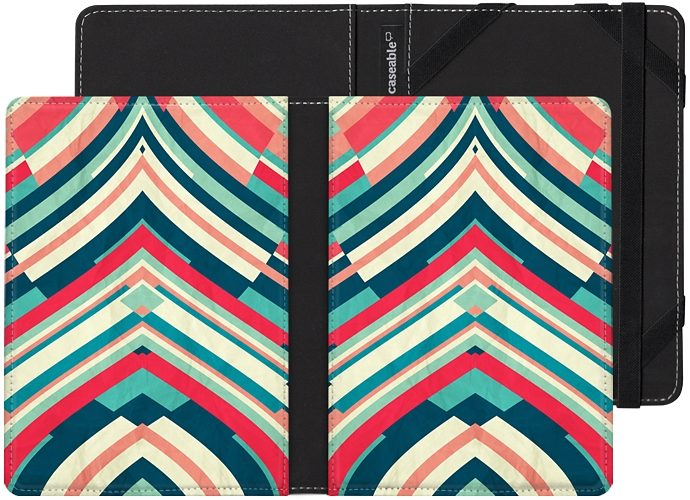 caseable Design Hülle / Case / Cover für PocketBook Basic