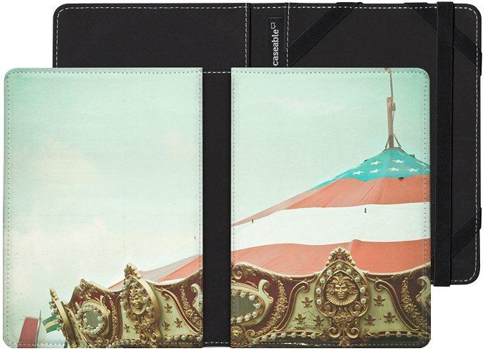 caseable Design Hülle / Case / Cover für Sony Reader PRS-T1
