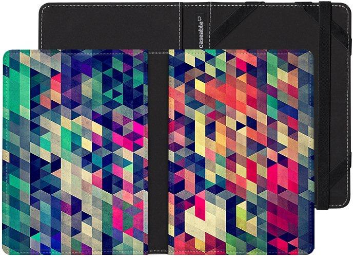 caseable Design Hülle / Case / Cover für Amazon Kindle (7. Generation)