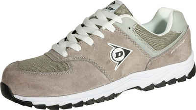 Dunlop »Dunlop Flying Arrow grau S3« Arbeitsschuh