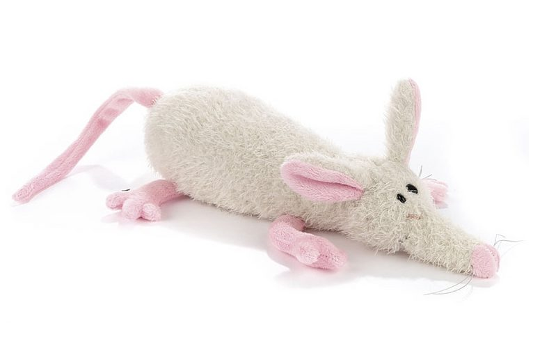 Plüschtier, »Beasts - Maus I mog Di«, sigikid®