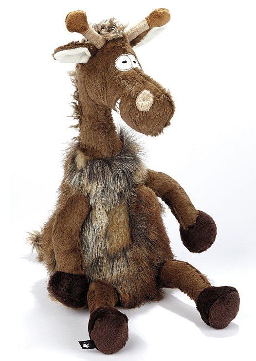 Plüschtier, »Beasts - Giraffe Jacques Giraff«, sigikid®