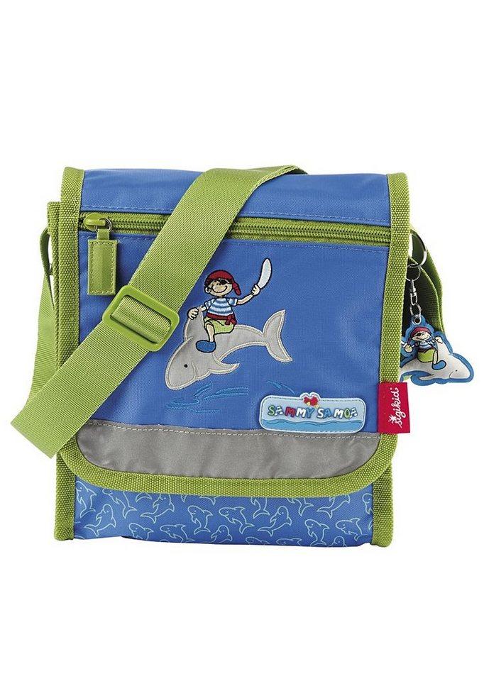 Kindergartentasche, »Sammy Samoa«, sigikid®