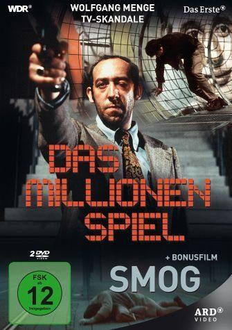 DVD »Das Millionenspiel / Smog (2 Discs)«