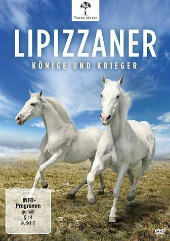 DVD »Lipizzaner - Könige und Krieger«
