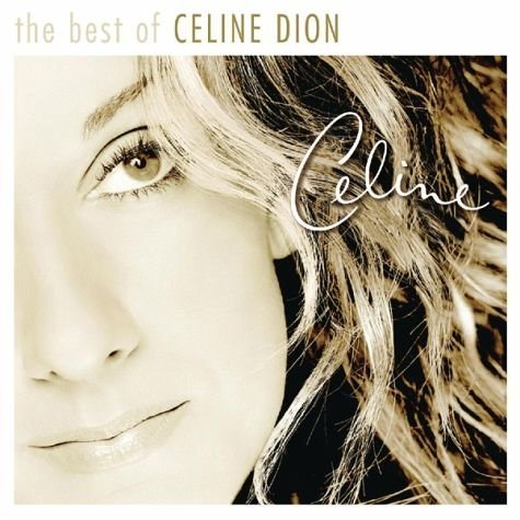 Audio CD »Céline Dion: The Very Best Of Celine Dion«