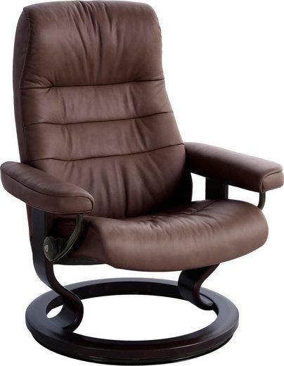 Stressless® Relaxsessel »Opal«, mit Classic Base, Größe M, mit Schlaffunktion