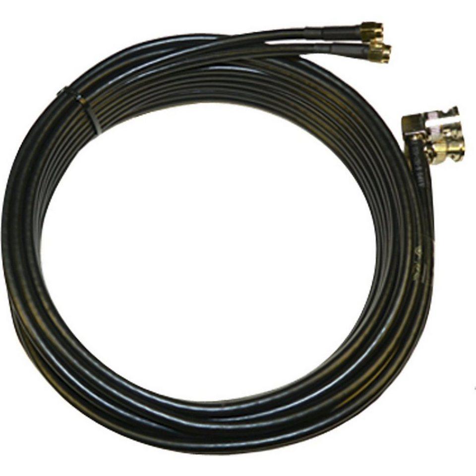 funkwerk dabendorf antennen kabel twin kabel f r lte 800. Black Bedroom Furniture Sets. Home Design Ideas