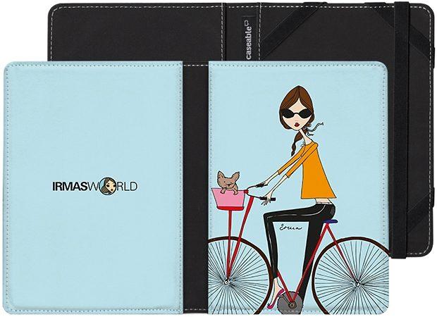 caseable Design Hülle / Case / Cover für tolino vision 2