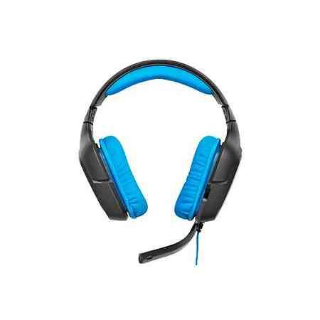 Logitech Games Gaming-Headset »G430 Surround Sound Gaming Headset 7.1«