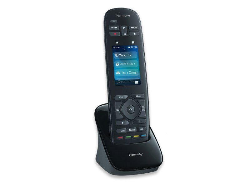 Logitech Fernbedienung »Harmony® Ultimate One 915-000228«