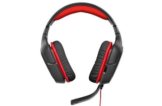 Logitech Games Gaming-Headset »G230 Stereo Headset - 981-000540«