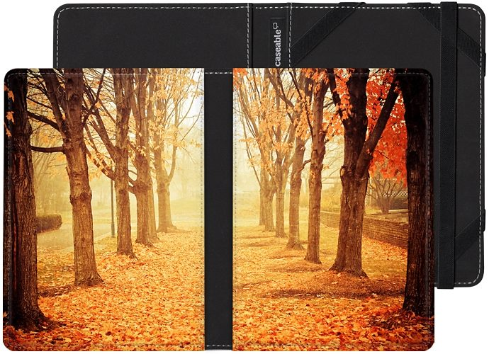 caseable Design Hülle / Case / Cover für Amazon Kindle Paperwhite 3G