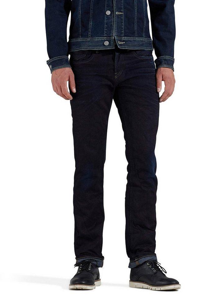 Jack & Jones Clark Leon BL 365 Regular fit Jeans in Medium Blue Denim