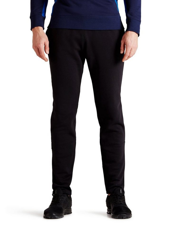 Jack & Jones Tech Regular Fit Sweathose in Black