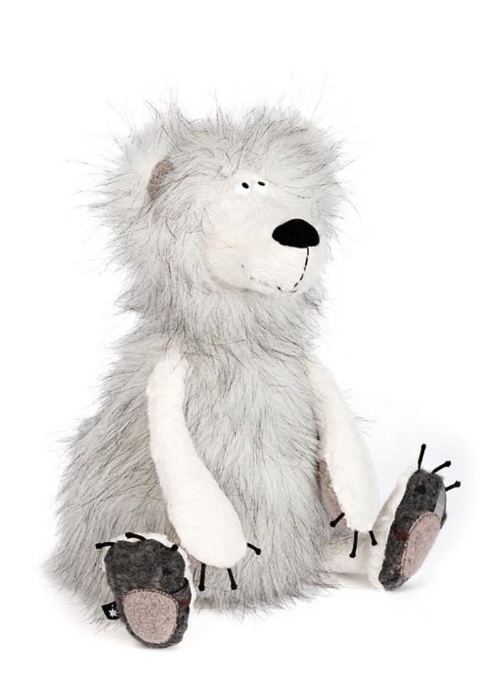 Plüschtier, »Beasts - Eisbär, Icy Love«, sigikid®