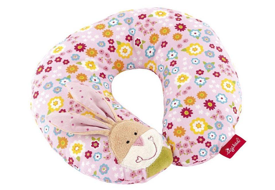 Nackenkissen, »Bungee Bunny«, sigikid®
