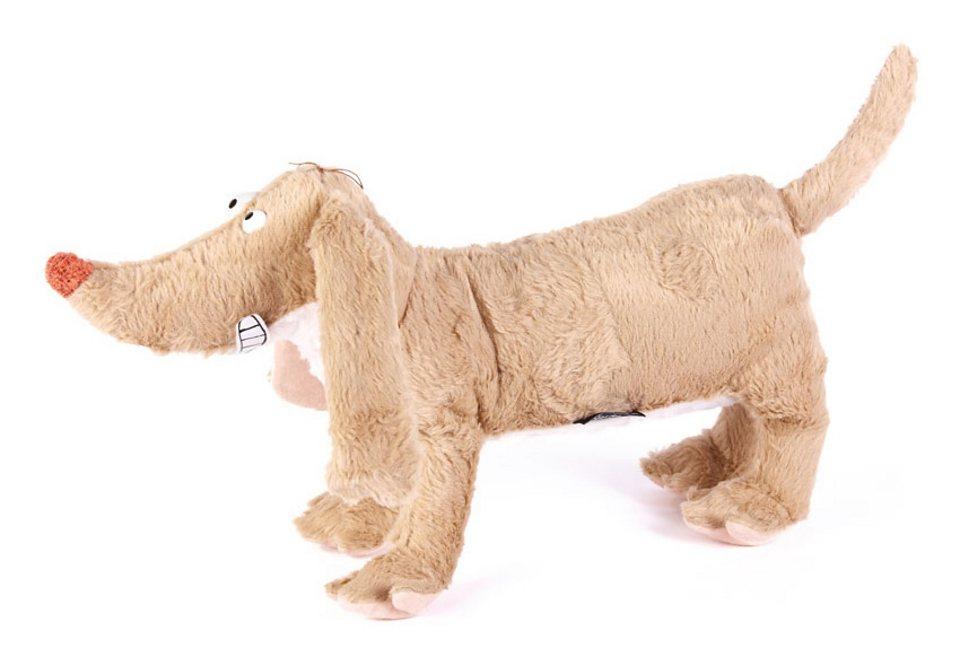 Plüschtier, »Beasts - Hund, Howdi Wowdi«, sigikid®