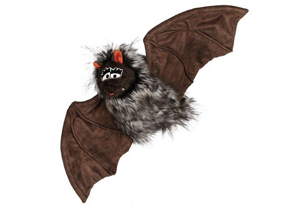 Plüschtier, »Beasts - Fledermaus, Bite me!«, sigikid®