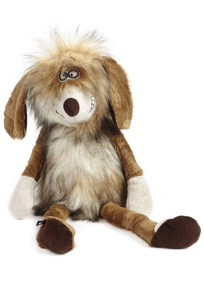 Plüschtier, »Beasts - Hund, Puffy Moffy«, sigikid®