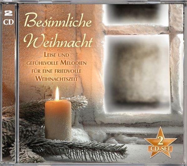 Audio CD »Various: Besinnliche Weihnacht«