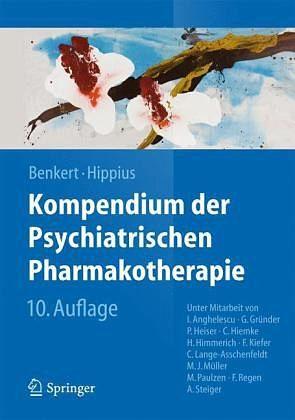 Broschiertes Buch »Kompendium der Psychiatrischen Pharmakotherapie«