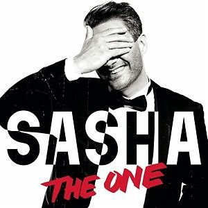 Audio CD »Sasha: The One«