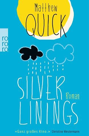 Broschiertes Buch »Silver Linings«