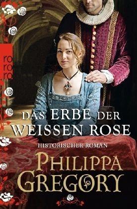 Broschiertes Buch »Das Erbe der weißen Rose / Rosenkrieg Bd.5«