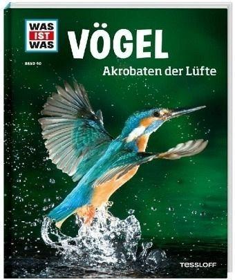 Gebundenes Buch »Vögel / Was ist was Bd.40«