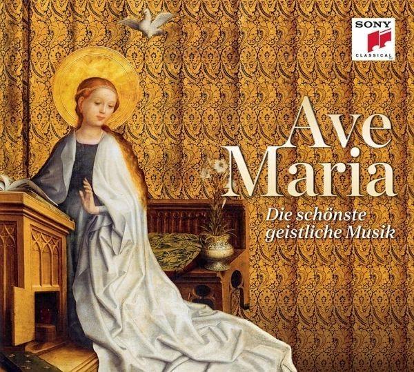 Audio CD »Various: Ave Maria«