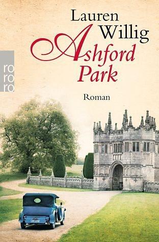 Broschiertes Buch »Ashford Park«