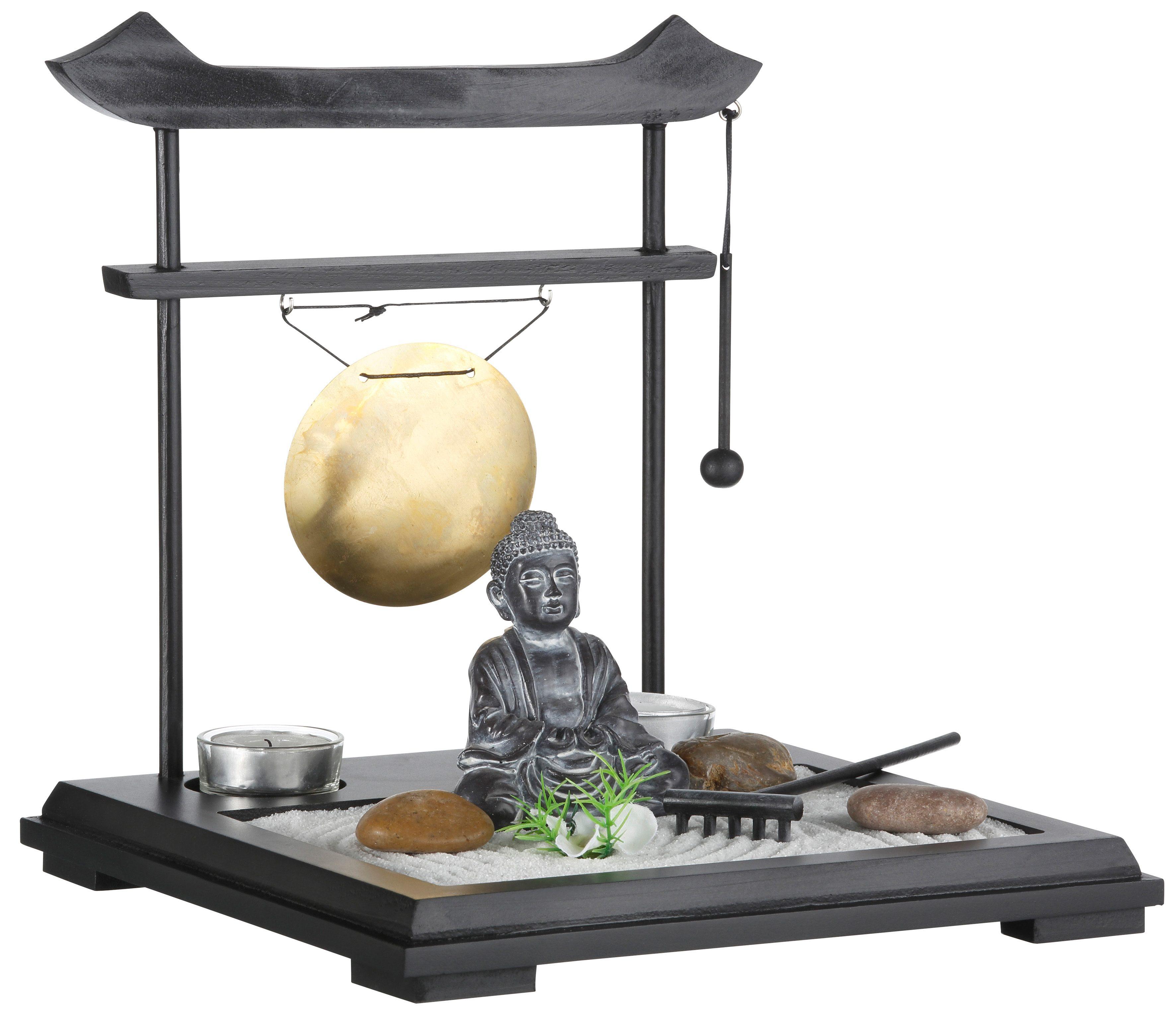Zen Garten, Home affaire