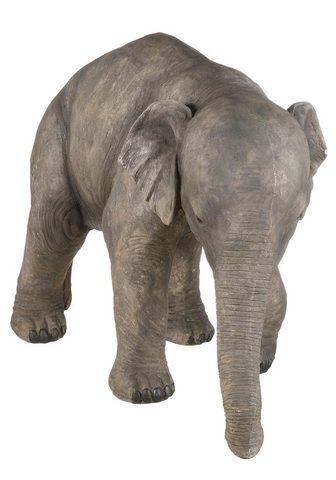 HOME AFFAIRE Gyvūnų figūrėlė »Elefant«