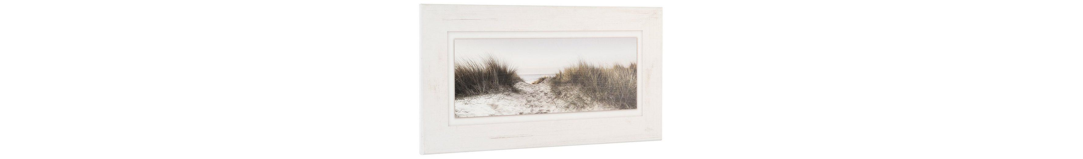Holzbild, Home affaire, 80/40 cm